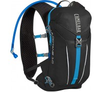 CamelBak Octane 10 70 oz Hydration Pack Black Atomic Blue Sports & Outdoors