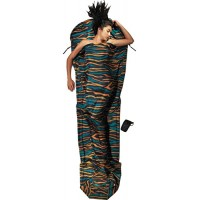 Cocoon Silk Mummyliner - African Night Sports & Outdoors